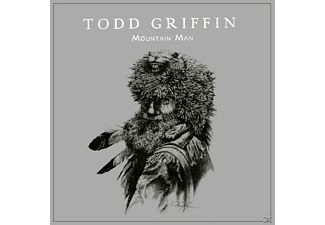 Todd Griffin - Mountain Man - (CD)