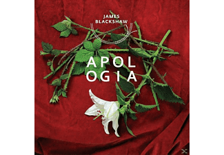 James Blackshaw - Apologia - (Vinyl)