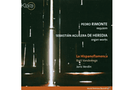 La Hispanoflamenca - REQUIEM/ORGAN WORKS [CD]