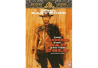 The Good, The Bad And The Ugly | DVD