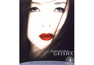 Memoirs Of A Geisha | Blu-ray