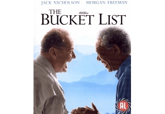 Bucket List | Blu-ray