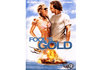 Fool's Gold | DVD