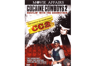 Cocaine Cowboys 2 | DVD
