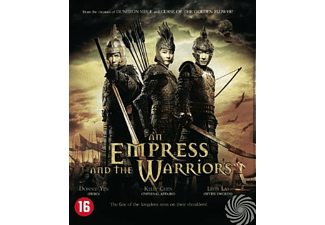 Empress And The Warrior | Blu-ray