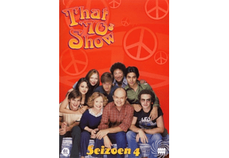 That 70's Show - Seizoen 4 | DVD