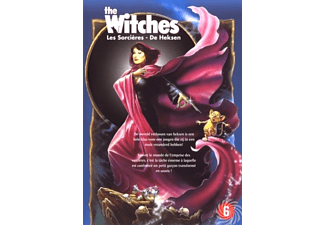 The Witches | DVD