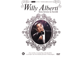 Willy Alberti - Een Leven In Beeld | DVD