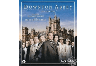 Downton Abbey - Seizoen 1 | Blu-ray