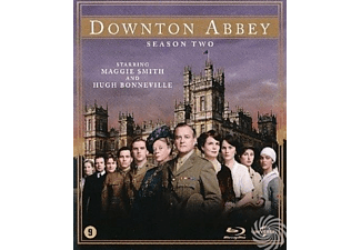 Downton Abbey - Seizoen 2 | Blu-ray