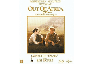 Out Of Africa | Blu-ray