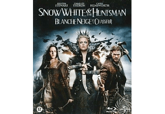 Snow White & The Huntsman | Blu-ray