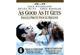 As Good As It Gets | Blu-ray