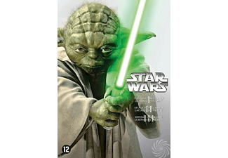 Star Wars - Prequel Trilogy | DVD