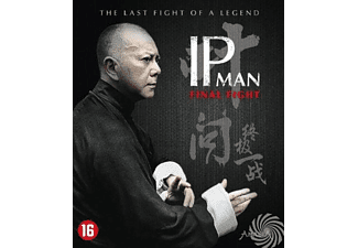 IP Man - Final Fight | Blu-ray