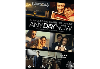 Any Day Now | DVD