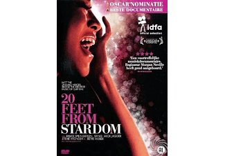 20 Feet From Stardom | DVD
