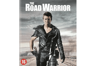 Mad Max 2 - Road Warrior | Blu-ray