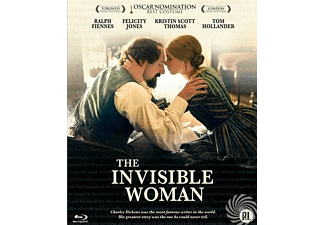 Invisible Woman | Blu-ray