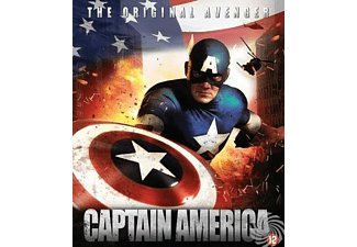 Captain America | Blu-ray