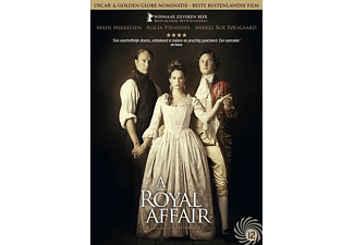 Royal Affair | DVD