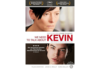 We Need To Talk About Kevin | DVD
