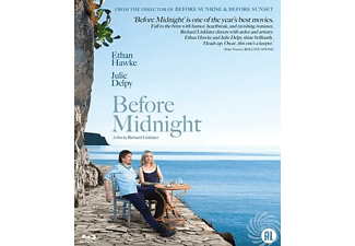 Before Midnight | Blu-ray