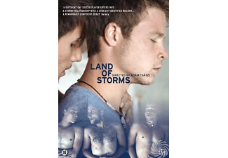 Land Of Storms | DVD