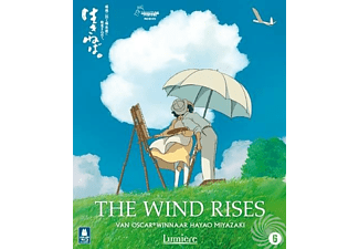 Wind Rises | Blu-ray