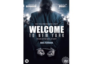 Welcome To New York | DVD