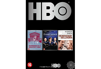 HBO Film Collection | DVD