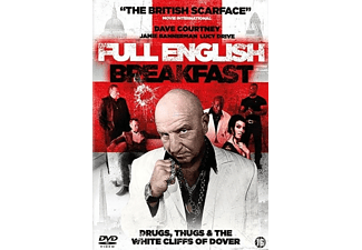 Full English Breakfast | DVD