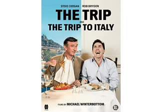 Trip/Trip To Italy | DVD