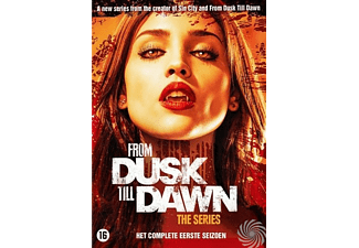 From Dusk Till Dawn - Seizoen 1 | DVD