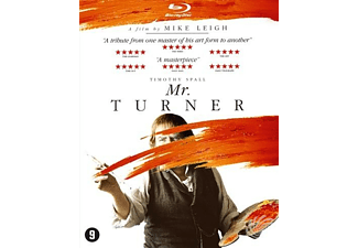 Mr. Turner | Blu-ray