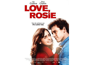 Love, Rosie | DVD