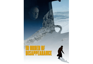 In Order Of Disappearance | DVD