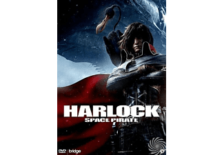 Harlock - Space Pirate | DVD