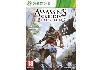 Assassin's Creed IV: Black Flag | Xbox 360