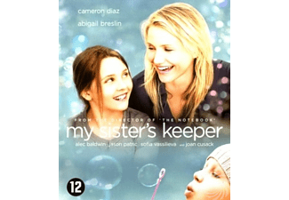 My Sister's Keeper | Blu-ray