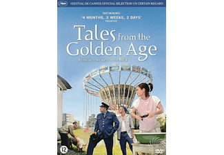 Tales From The Golden Age | DVD