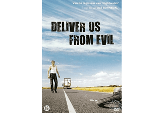Deliver Us From Evil | DVD