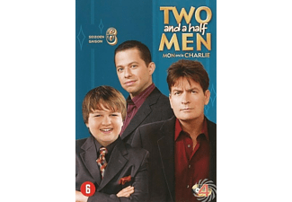 Two And A Half Men - Seizoen 6 | DVD