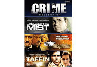 Crime Collection | DVD