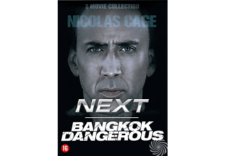 Next/Bangkok Dangerous | DVD