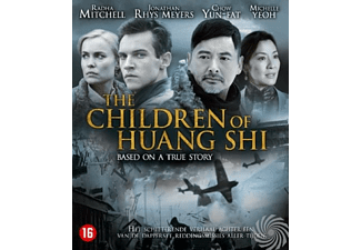 Children Of Huang Shi | Blu-ray