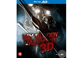 My Bloody Valentine (3D) | Blu-ray