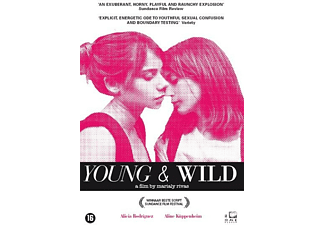 Young And Wild | DVD