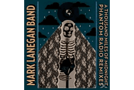 Mark Band Lanegan - A Thousand Miles Of Midnight [Vinyl]