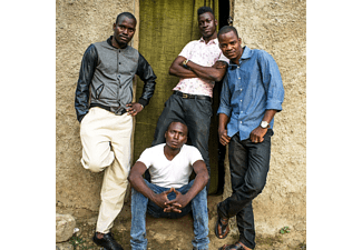 Songhoy Blues - Music In Exile [LP + Bonus-CD]